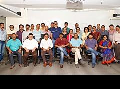 Learn to trade equities in Mumbai
