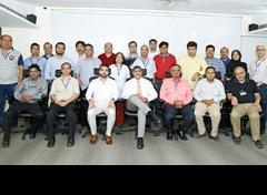 Mumbai, India stock trading school