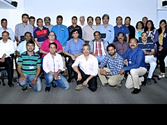 Mumbai Stock Training
