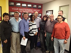 Stamford December 2012 Pro Trader Students