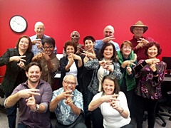 San Diego February 2014 Futures Students