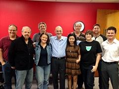 San Diego April 2014 Pro Trader Students