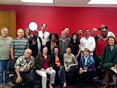 San Diego June 2014 Futures Students