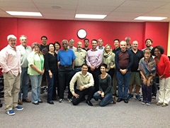 San Diego October 2014 Futures Students