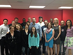 San Diego March 2015 Pro Trader Students
