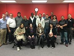 San Diego November 2015 Forex Students