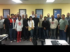 San Diego May 2016 Pro Trader Course