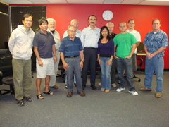 San Jose July 2009 Forex Students