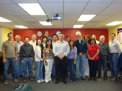 San Jose October 2009 Forex Students