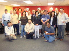 San Jose October 2009 Pro Trader Students