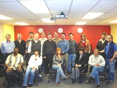 San Jose March 2010 Forex Students