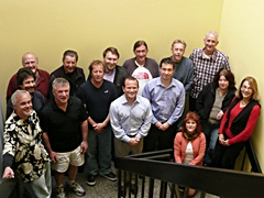 Seattle April 2012 Pro Trader Students