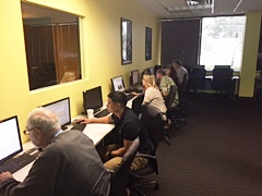 Tampa Bay June 2015 Platform Immersion Students