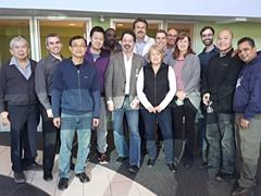 Toronto January 2015 Options Students
