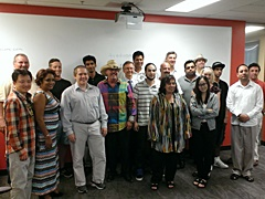 Toronto September 2015 Forex Students