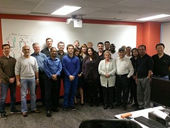 Toronto November 2015 Futures Students