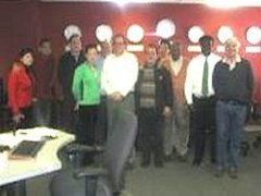 Washington DC February 2009 Pro Trader Students