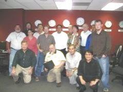 Washington DC September 2008 Pro Trader Students