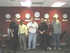Washington DC November 2008 Pro Trader Students
