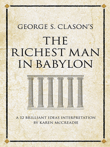 Image result for the richest man in babylon