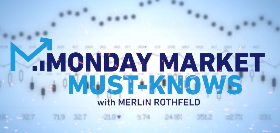Monday Market Must-Knows: September 7, 2020