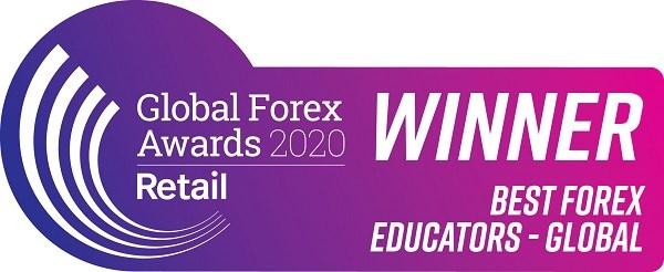 OTA Wins Best Forex Educator Global Award