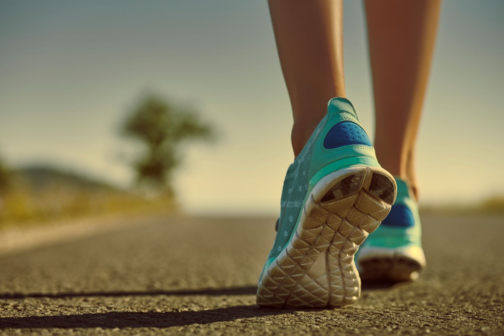 Charity Miles: Every Step Counts
