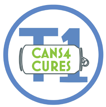 Cans4Cures: Putting an End to Type 1 Diabetes, One Can at a Time!