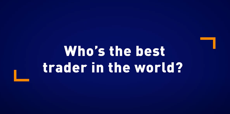 Who is the Best Trader?  Ask an Instructor