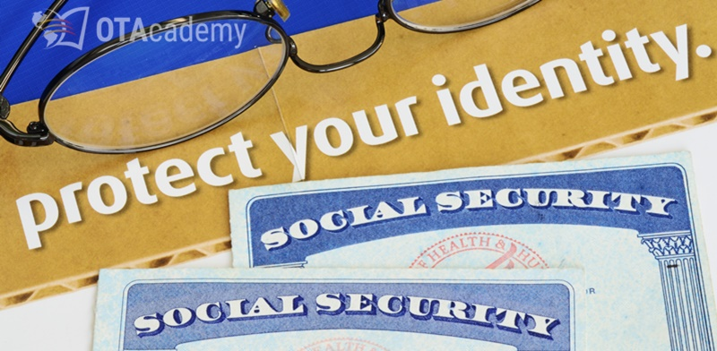 Ways to protect yourself from identity theft.