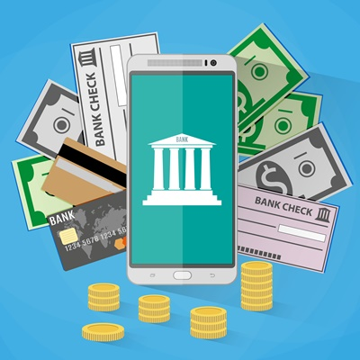 Personal Finance Software and apps that can help you manage your finances from any device.