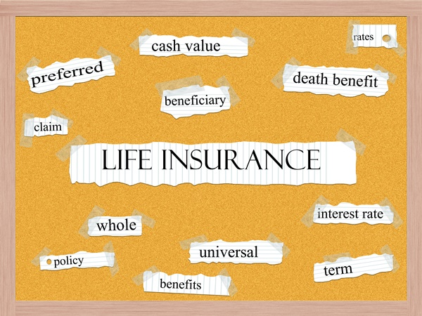 Make sure you ask the right questions before buy a life insurance policy.