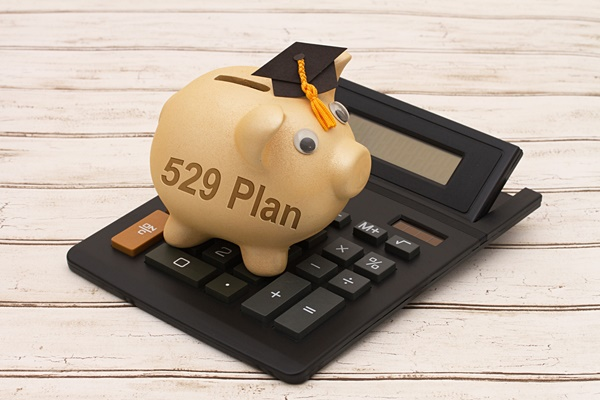 There are several college savings plans to choose from.