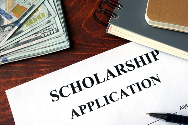 Every year a ton of scholarship money goes unclaimed.