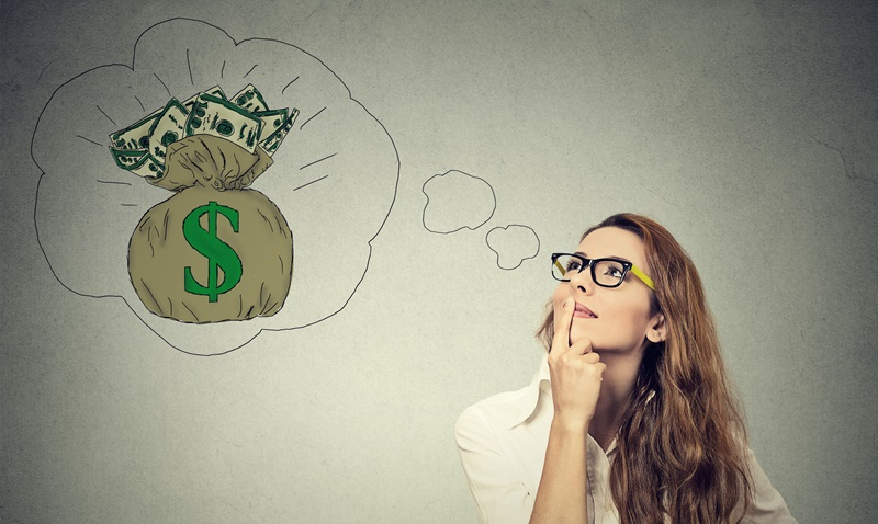 Before getting a personal loan you should consider the risks.
