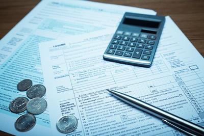 As a small business owner, don't forget to file a 1099 if required by the IRS.