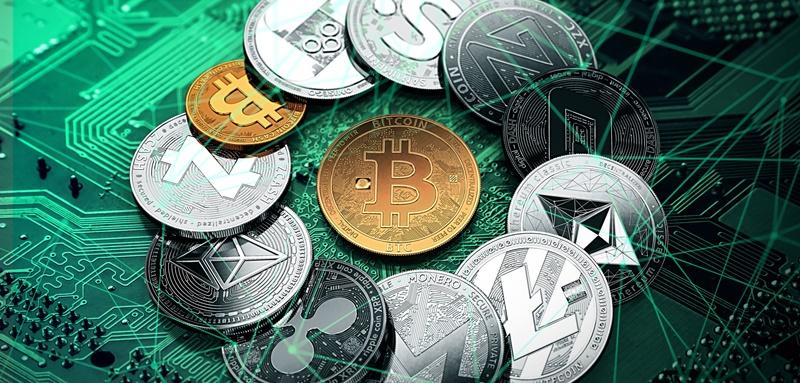 A comprehensive explanation of cryptocurrencies.