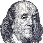 Money Tips from Benjamin Franklin
