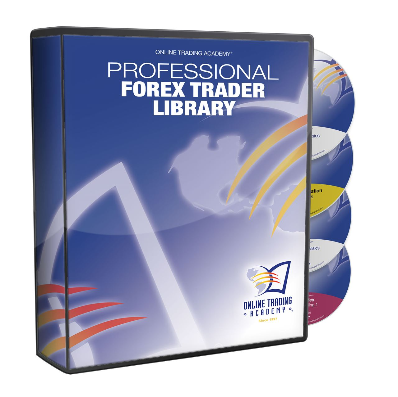 Professional forex training course