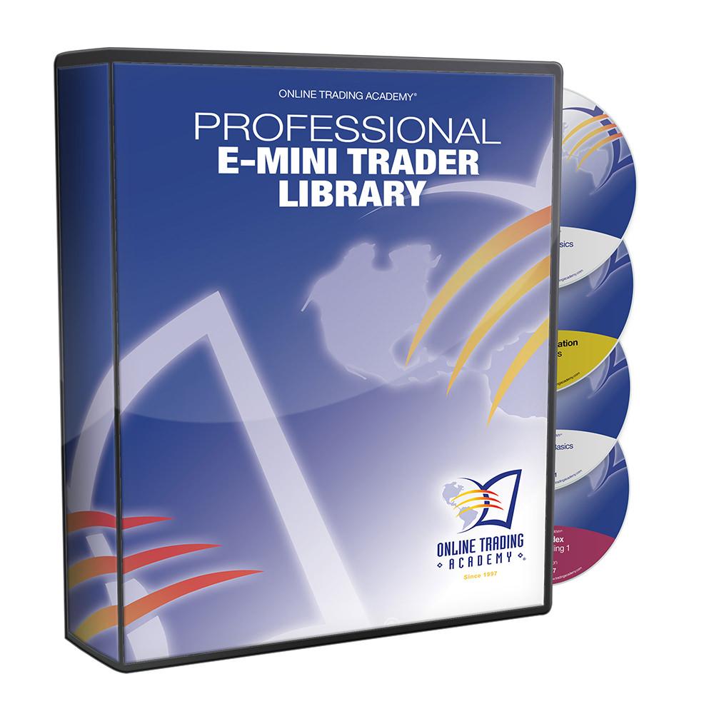 Emini options trading hours