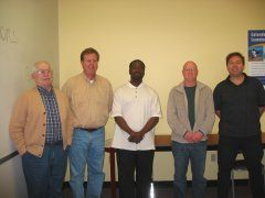 Atlanta February 2009 Forex Students