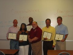 Atlanta August 2008 Pro Trader Students