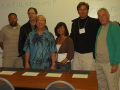 Atlanta October 2008 Pro Trader Students