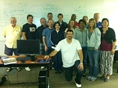 Atlanta August 2012 Pro Trader Students