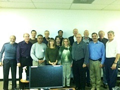 Atlanta November 2012 ProActive Investor Students