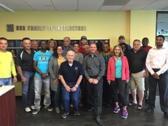 Boston August 2015 Forex Students