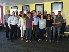 Boston August 2015 Pro Trader Students
