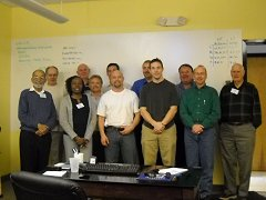 Charlotte Feb. 2010 Personal Trading Plan Students