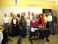 Charlotte April 2010 Pro Trader Students