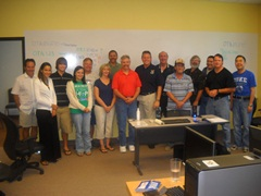 Charlotte June 2010 Pro Trader Students